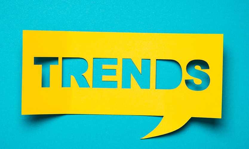 WCRI trends reports