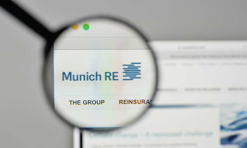Kerner to lead new Munich Re commercial insurance unit