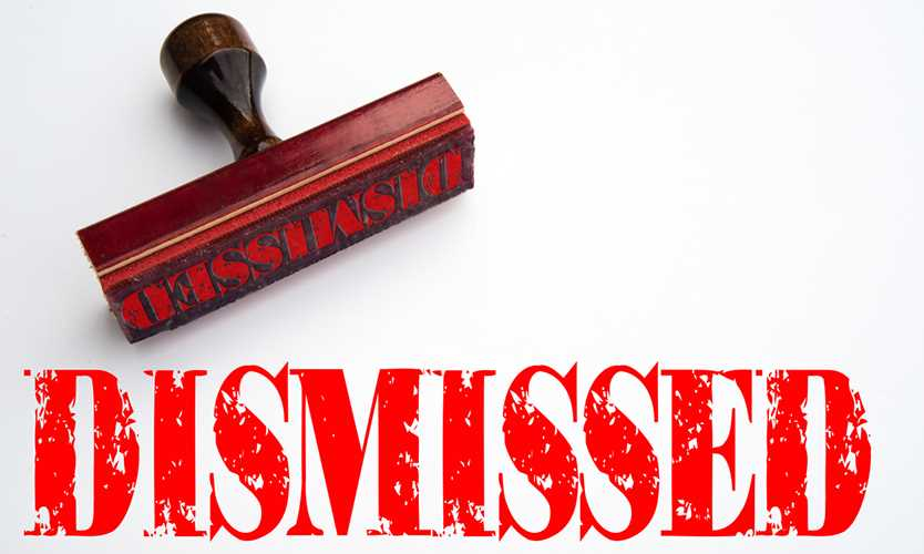 Court affirms dismissal of retaliation, bias suit