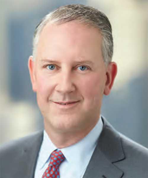 Top insurance brokers, No. 1: Marsh & McLennan Cos. Inc.