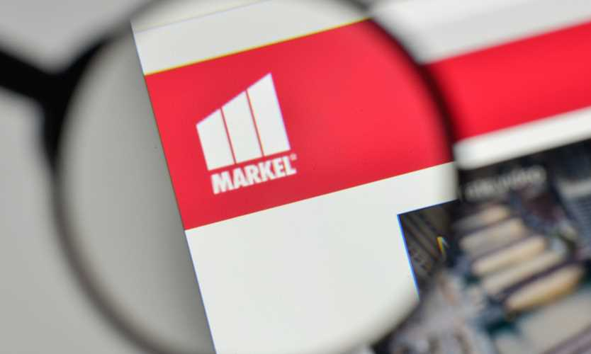 Markel reports jump in profit on investment gains
