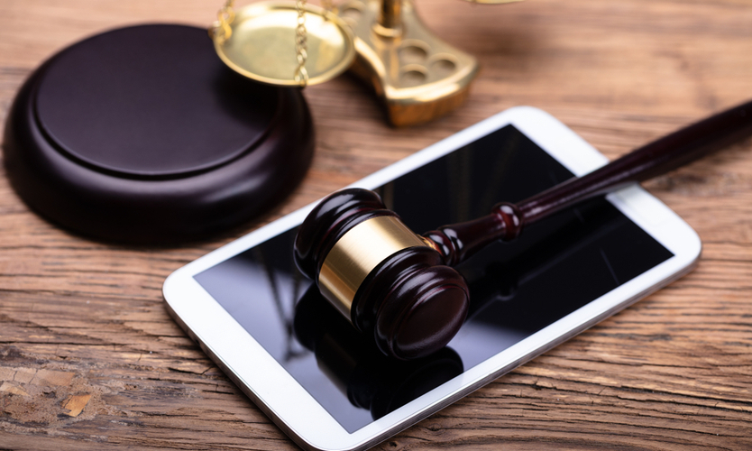 Comp attorney suspended for texting adjuster during ...