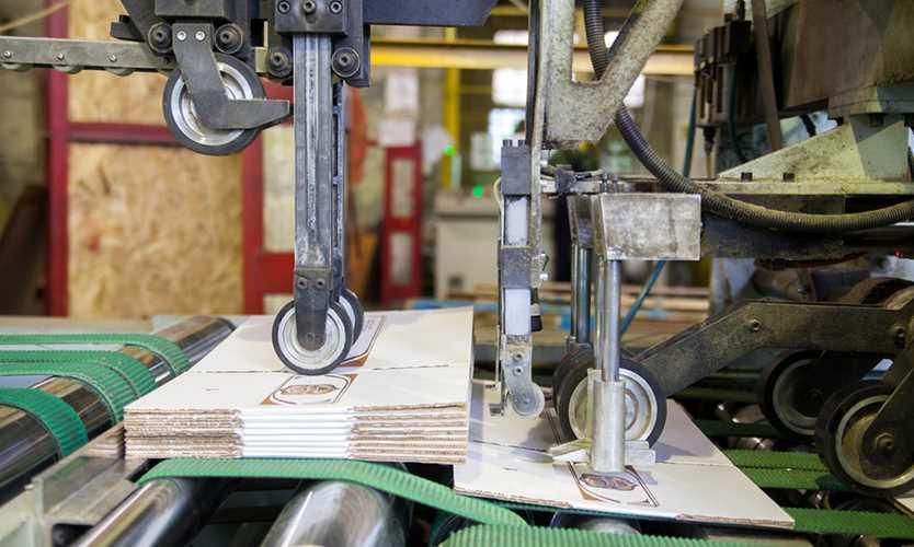 OSHA cites box maker for amputation hazards