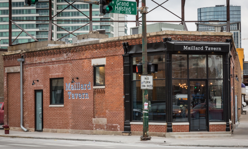 Another Chicago tavern sues for virus business interruption cover