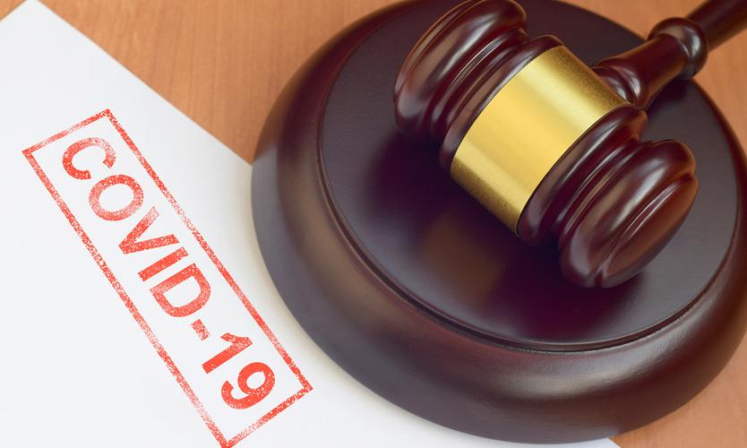 covid litigation