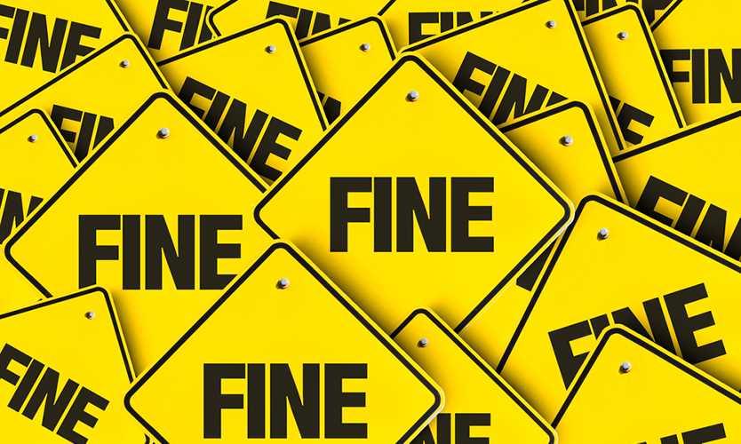 OSHA increases safety violation fines