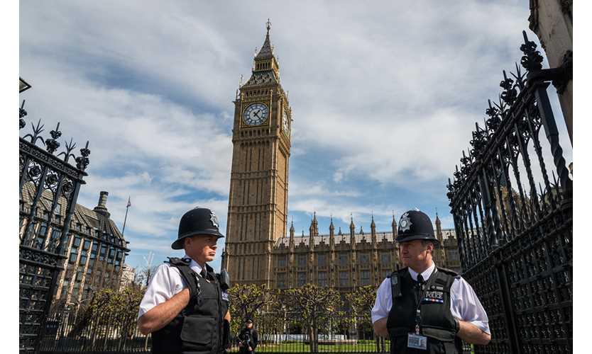 More UK terrorist attacks predicted for 2018: Pool Re