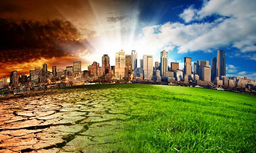 Insurers showing signs of improvement on climate risk disclosure