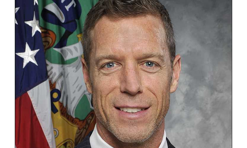 McRaith to leave Federal Insurance Office