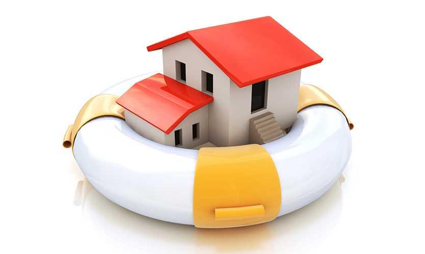 National Flood Insurance Program bill offers debt relief not sustainability Best
