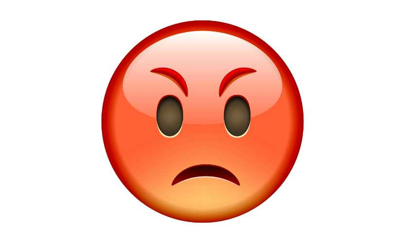 Cue angry face: Apple sued over animoji