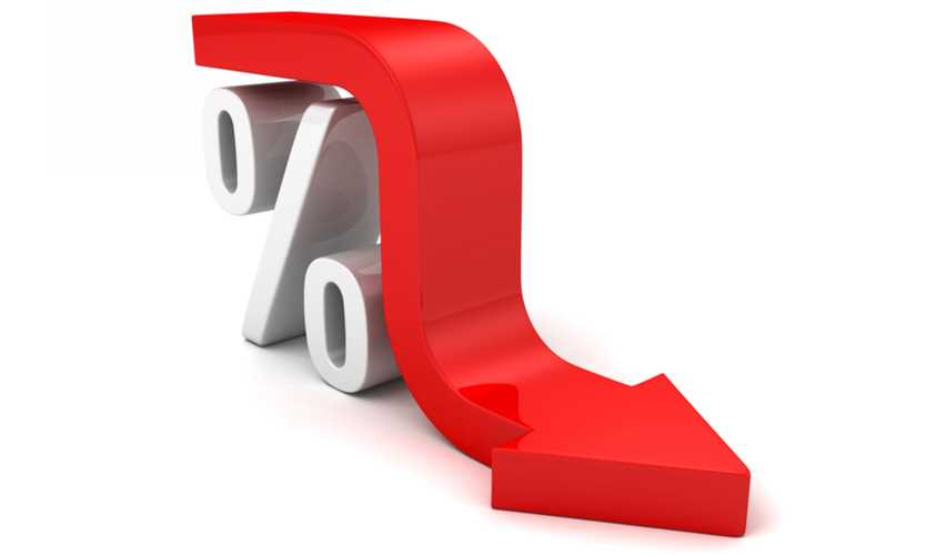 Commercial insurance rates keep falling