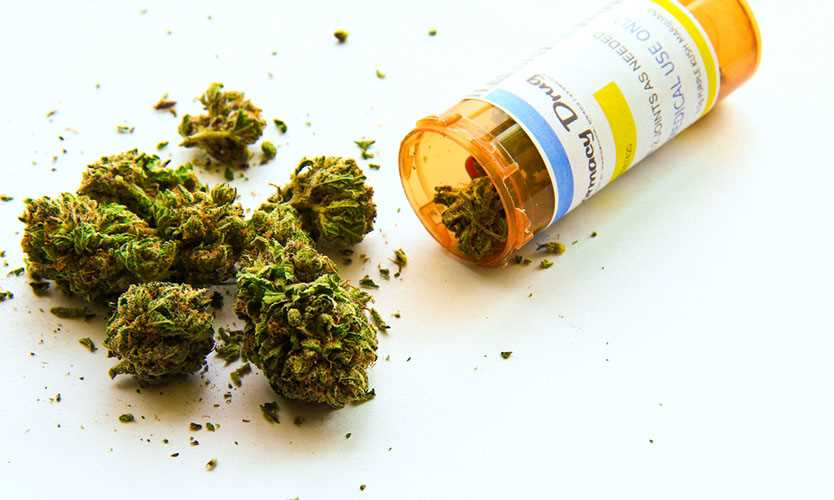 Comp experts wary of medical marijuana use for injured workers