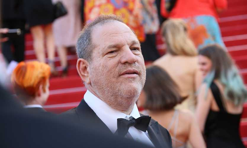 Weinstein revelations highlight sexual harassment risks