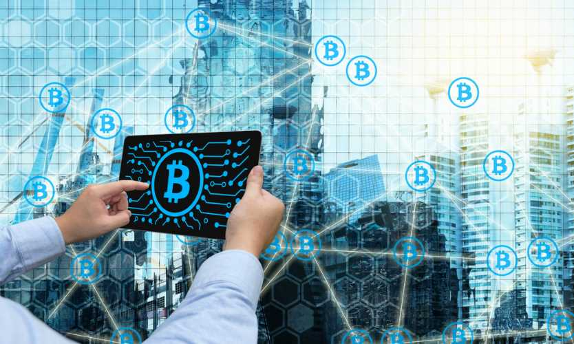 Swiss insurer looks to blockchain for quick catastrophe payouts