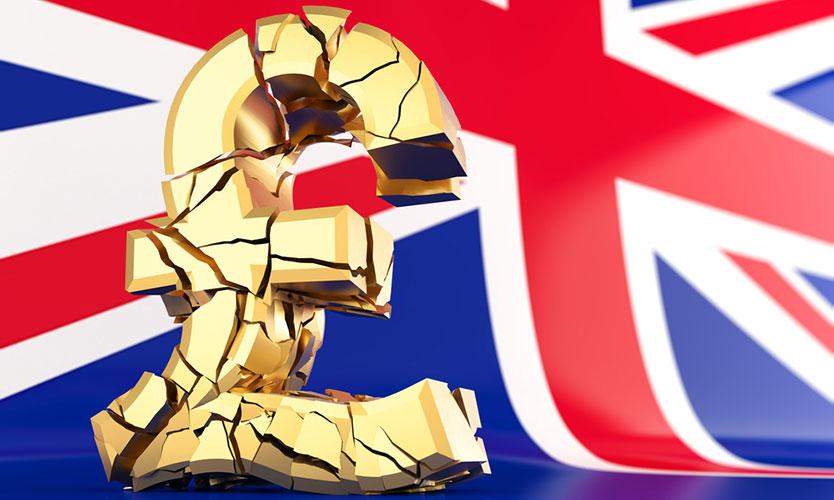 UK pound