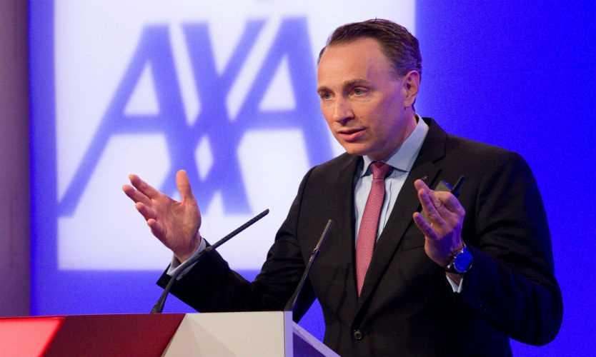 Axa buys XL for $15 billion in latest mega-deal