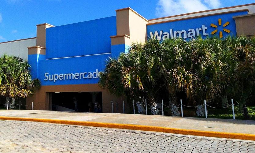 Walmart in Latin America