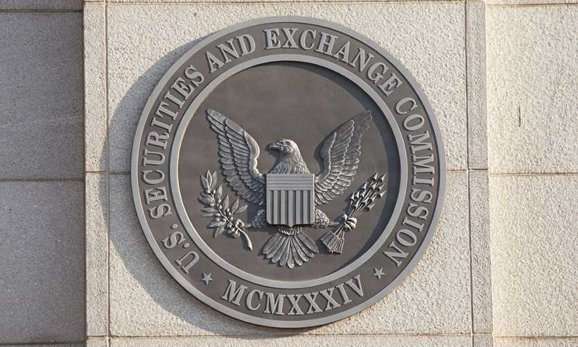 SEC chairman to stress cyber risk in budget testimony
