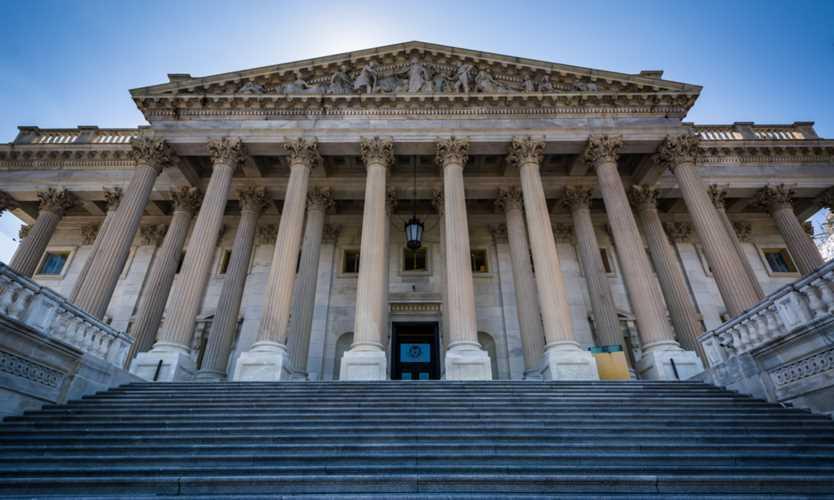Republicans take aim at federal regulators