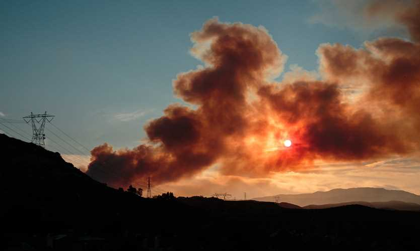 Insurers receive $11.8B in claims for California wildfire losses