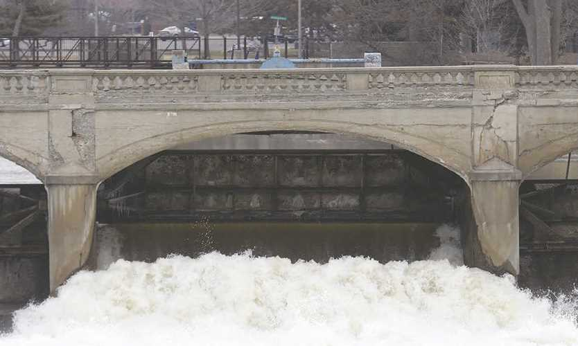 Flint Michigan river water quality class action back to Michigan state court