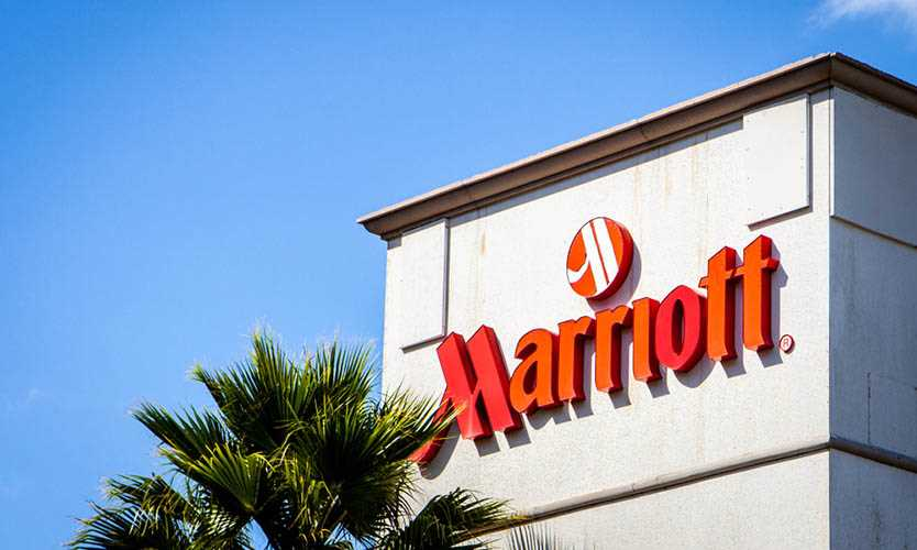 Marriott breach puts spotlight on hotel cyber risk