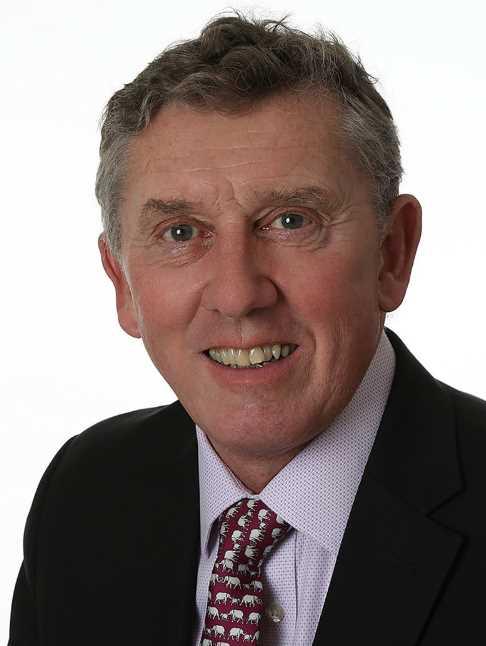 Sedgwick names international chief