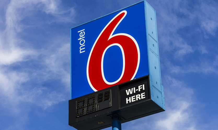 Motel 6 settles lawsuit over guest data given to US immigration ICE agents