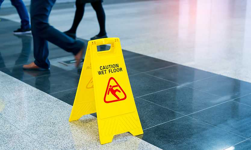 New Data Points Way to Address Workplace Safety