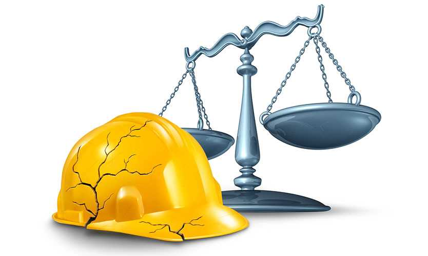 Workplace safety laws