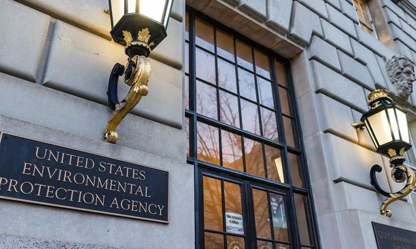 EPA chemical risk management program in flux after delay rule vacated