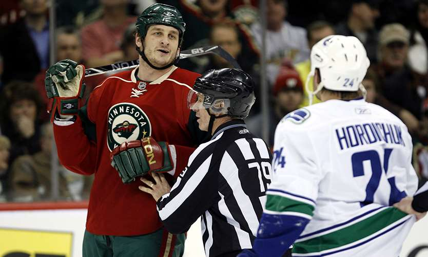 Wrongful death lawsuit against NHL dismissed