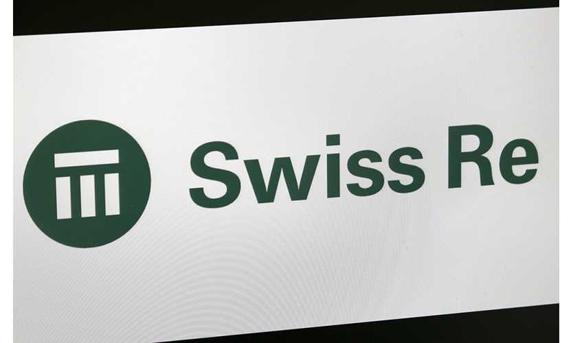 Swiss Re considers 2019 ReAssure IPO as profit fall hits shares
