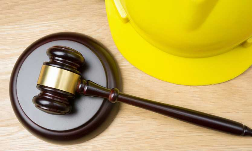 Cal/OSHA cites foundry for confined space accident after amputation