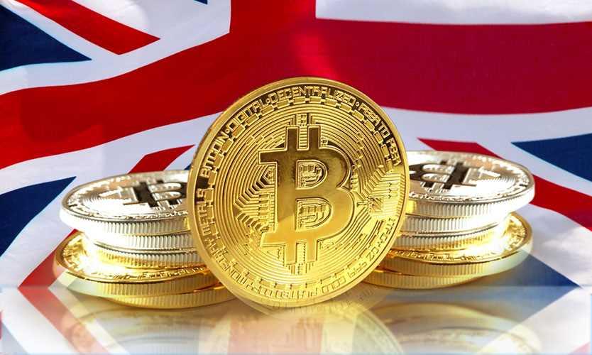UK crypto asset regulation
