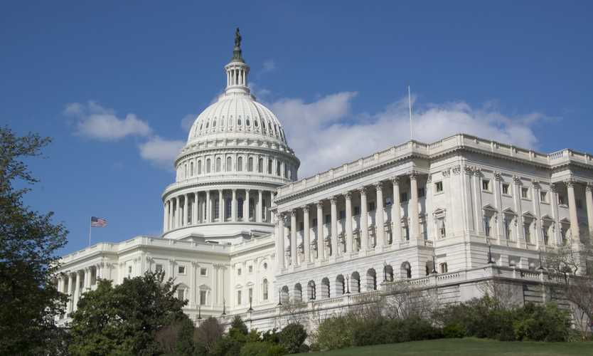 House committee adopts bill to extend FSOC insurance expert term