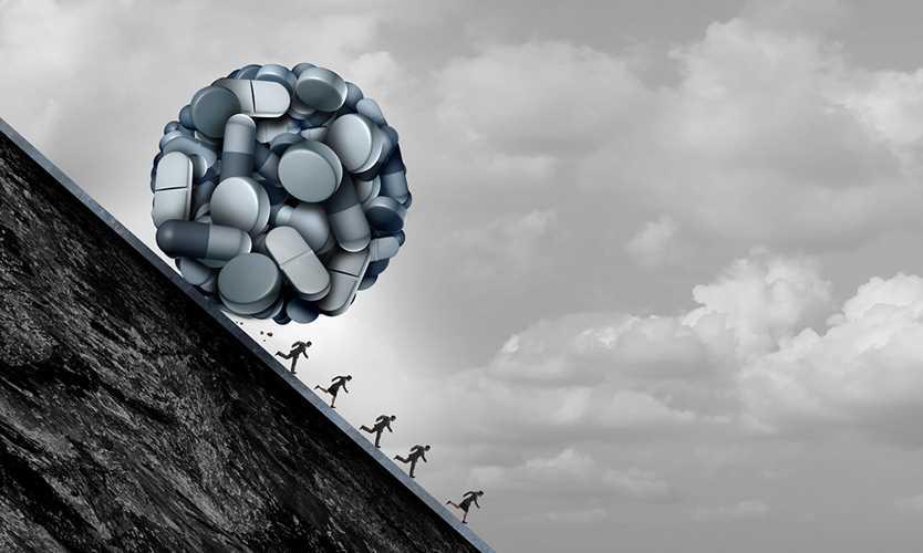 Missouri sues opioid manufacturers Purdue Pharma Johnson and Johnson Endo