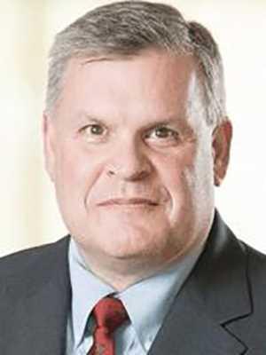 American International Group Inc names John Repko chief information officer