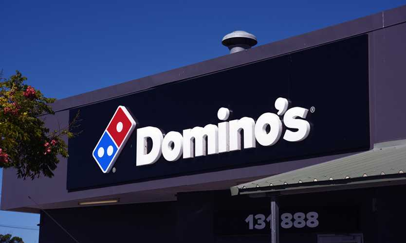Domino's required to make website accessible to blind under ADA