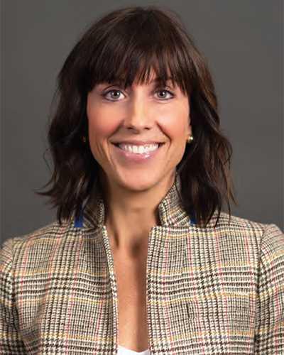 Jessica Getman