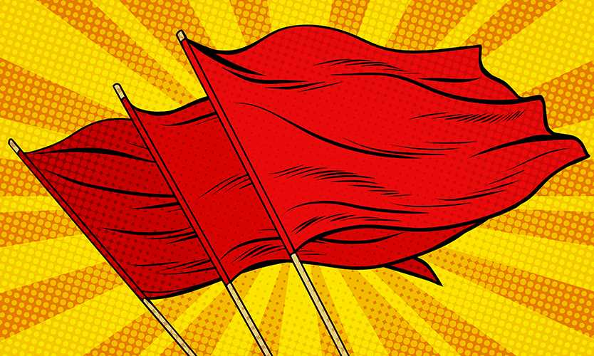 Spotting the red flags of workers comp fraud