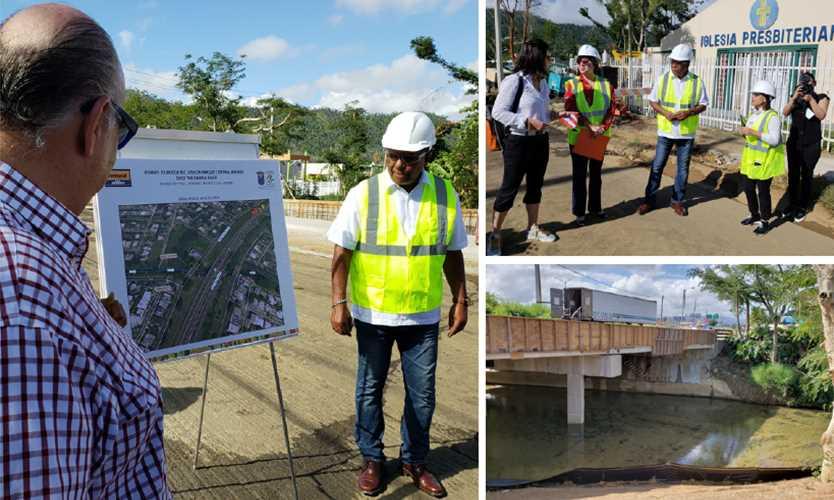 Puerto Rico's rebuilding experience shines light on US disaster preparedness