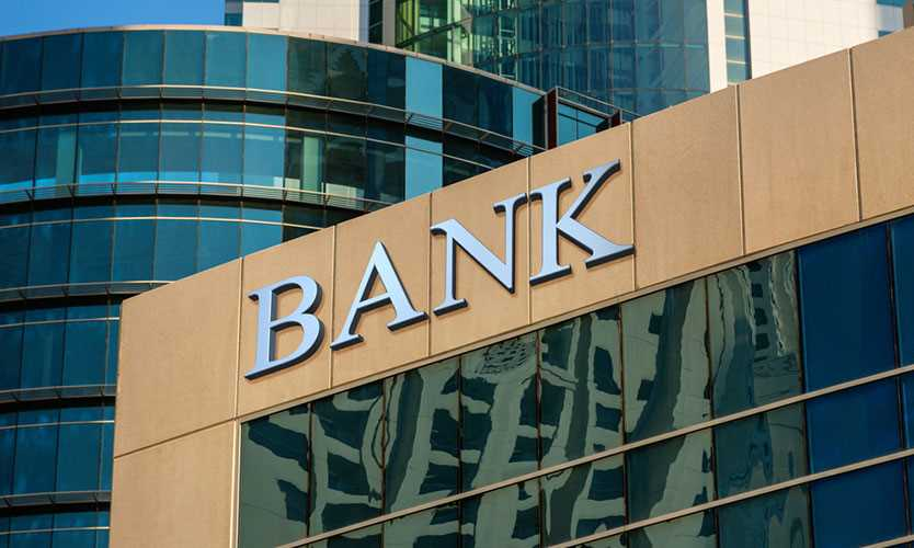 Suit Accuses 9 Banks Of Rigging
