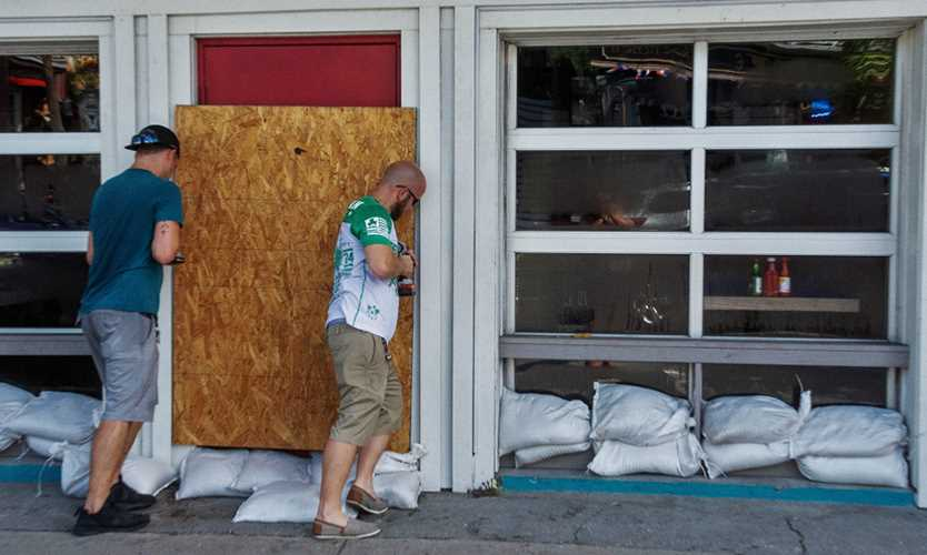 Hurricane Florence likely to generate E&S market losses: Fitch