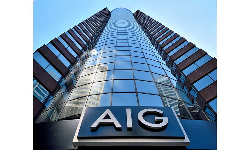 Jury award against AIG for bad faith, breach of contract upheld
