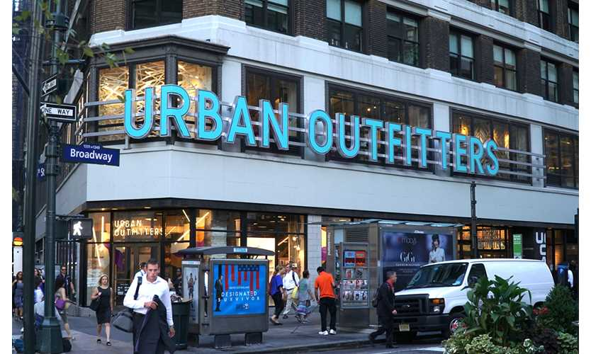 Coachella promoters sue Urban Outfitters for trademark violations