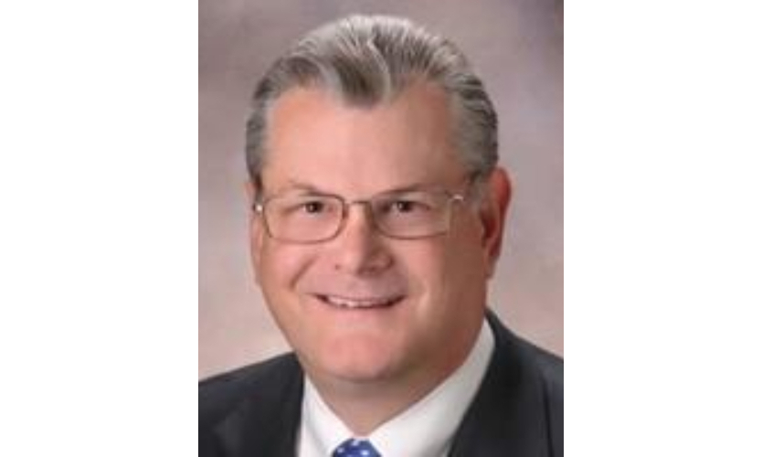 Jeffrey Marshall