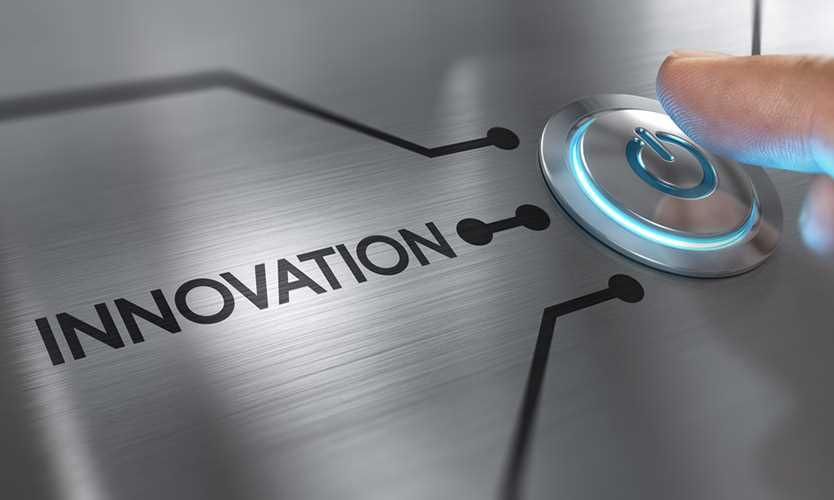 Innovation A.M. Best rating