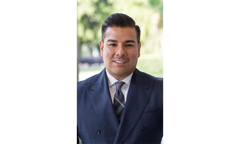 Ricardo Lara Calif commissioner